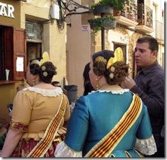 traditioneller Kopfschmuck (2)