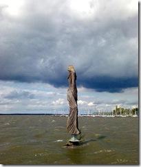 Kunst am Steinhuder Meer (1)