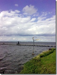 Kunst am Steinhuder Meer (3)