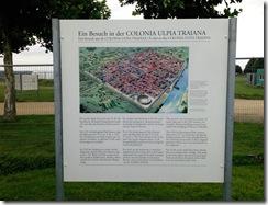 Römische Stadt