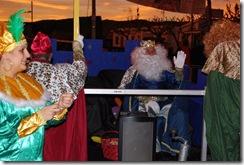 Heilige Drei Könige oder Feliz Navidad (9)