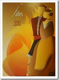 cartel-anunciador-fallas-2012-300px