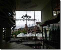 Einkaufscenter Duisburg