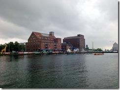 Innenhafen mit