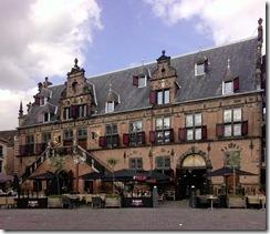 Nijmegen (de waagh)