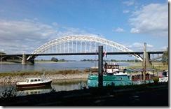 Nijmegen (de waal)