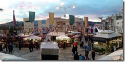 Mittelaltermarkt Peniscola (1)