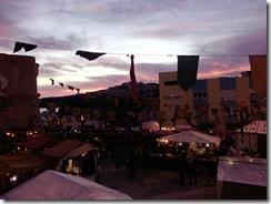 Mittelaltermarkt Peniscola (2)