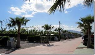 04 Calle Mediterraneo im April