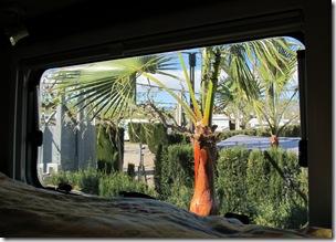05 Blick aus dem Schlafzimmerfenster