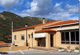 Desierto de las Palmas (Restaurante)