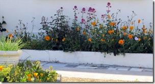 Vorgartendetails