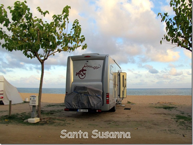 Sta. Susanna