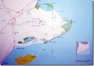 das Deltagebiet