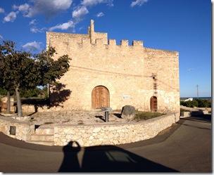 Ermita Fortaleza de Albalat