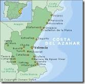 Costa del Azahar