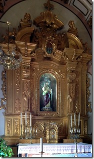 Ermita de El Salvador