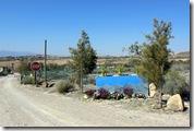 Stellplatz 'Rancho Buena Vista' (1)