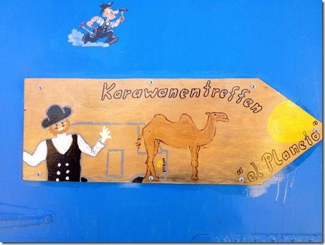 Stellplatz 'Rancho Buena Vista' (22)