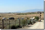Stellplatz 'Rancho Buena Vista' (Hundeteil)