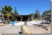 Stellplatz 'Rancho Buena Vista' (Grillplatz und Versammlungsraum)