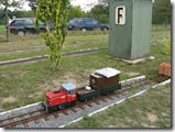 Eisenbahn-Freunde Bad Schönborn - Fahrtag (10)