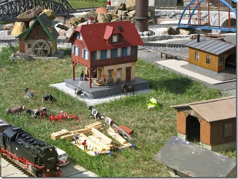 Eisenbahn-Freunde Bad Schönborn - Fahrtag (13)