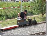 Eisenbahn-Freunde Bad Schönborn - Fahrtag (4)