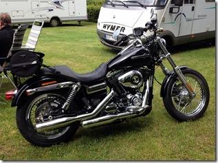 seiner Harley