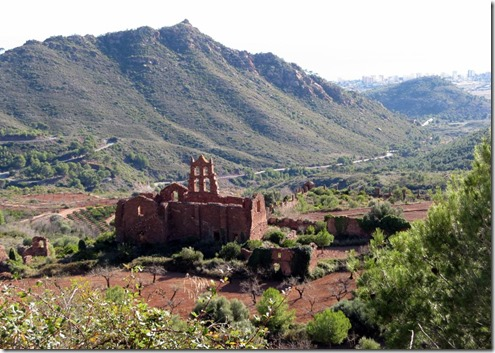 altes Kloster in toller Lage