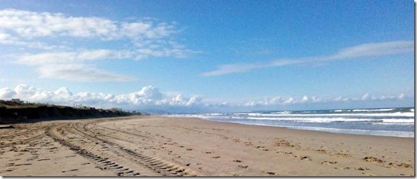 Sonne, Strand und Mittelmeer