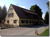 Ausflugslokal Tauchenweiler