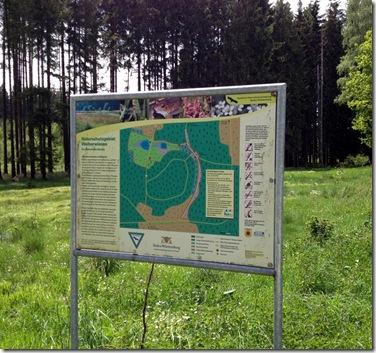 Naturschutzgebiet Weiherwiesen