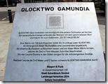 Qlocktwo Gamundia