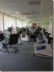 Physiotherapie Klinik