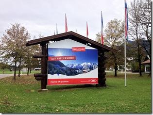 Abschied von Oberstdorf