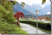 Campingplatz Oberstdorf