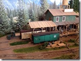 Bear Lake Lumber RR