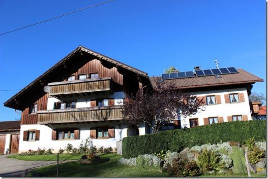 Ferienhof Alpenblick Akams