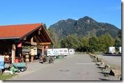 Alpenrundblick Mobil Camping