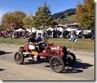 ochpass Memorial & Historic Rallye