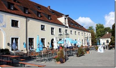 Schloss Seefeld (Bräustüberl)