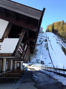 Skiflugschanze (2)
