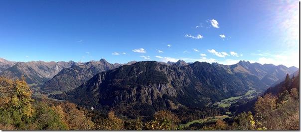 Söllereck-Panorama