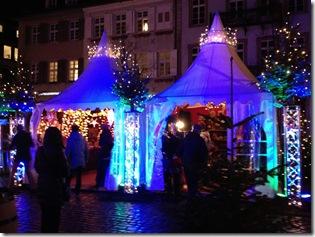 3. Weihnachtsmarkt
