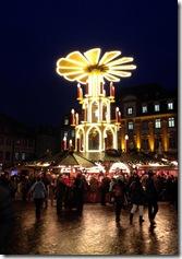 2. Weihnachtsmarkt