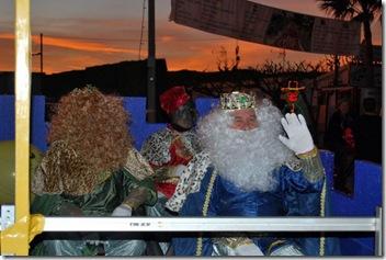 Die Heiligen 3 Könige in Spanien