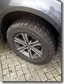 Goodrich Allterrain-Reifen