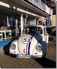 Herbie!!!