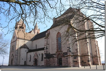 St. Stephansmünster